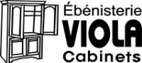 Emplois chez Ébénisterie Viola