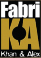 FABRI-KHAN & ALEX INC.
