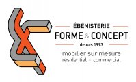 logo Forme et concept (9115-8774 québec inc.)