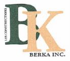 logo Les Constructions Berka inc.