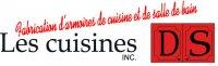 logo Les cuisines d.s. inc.